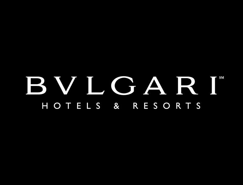 Bulgari Hotels and Resorts Metis Lighting Clients