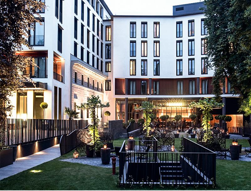 Metis Lighting bulgari hotel milan interiors hospitality lightingdesign THUMB