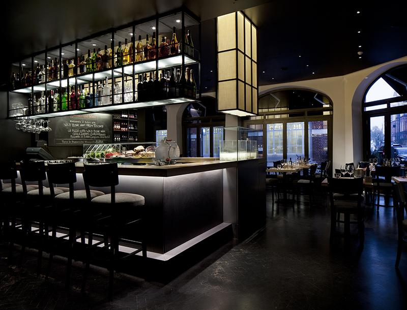 Obikà Restaurant Lighting Metis Lighting 02 THUMB