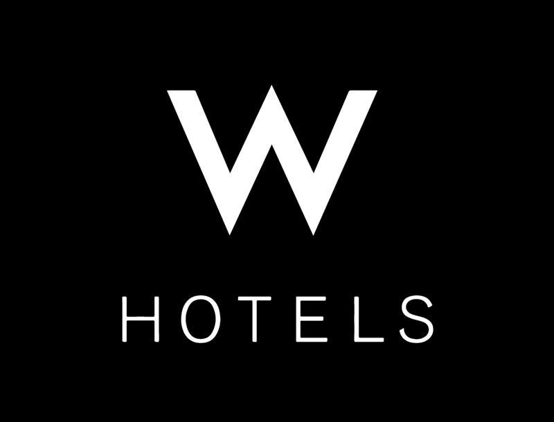 W Hotels Metis Lighting Clients