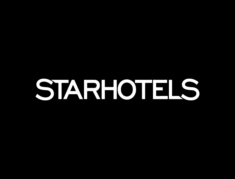 Starhotels Metis Lighting clients